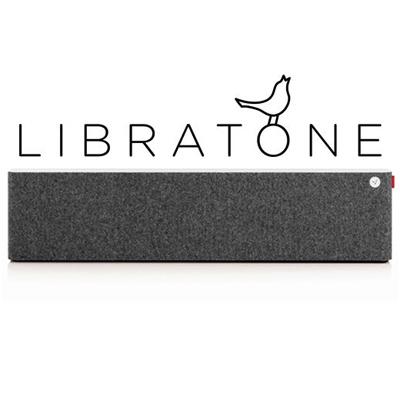 Luxus für die Ohren: Libratone Lounge Speaker