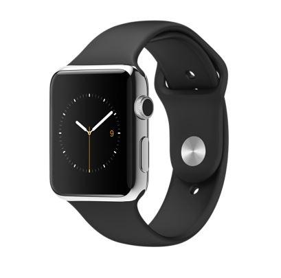 1 Woche mit der Apple Watch - Holgers Zwischenfazit