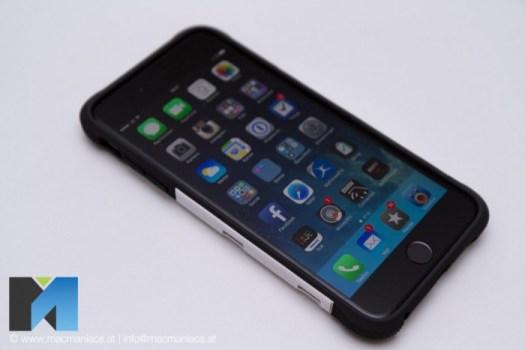 iphone sportscase biologic8