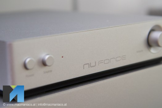Optoma Nuforce 2