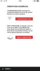 sonos iPhone - ersteinrichtung 4