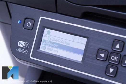 Epson Ecotan ET4450 -10