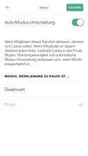 Canary App 2