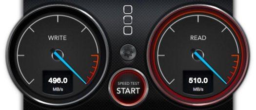 samsung-evo-850-speedtest