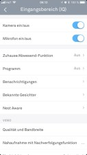 nest iq iois app 2