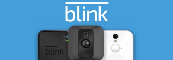 Blink Kamerasystem im Test: Blink & Blink XT