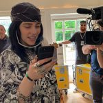 """Apple to hold 'Billie Eilish: The World's A Little Blurry"""" live event on February 25 : Apple World Today"""