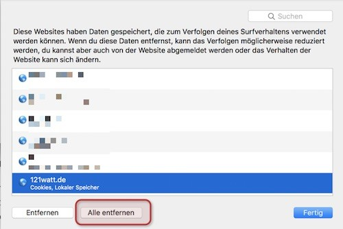 safari_websitedaten_loeschen