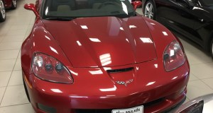 Available: 2013 Corvette Grand Sport 427 Convertible - Only 5,631 Miles!