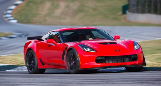 The 650-hp, 2016 Chevrolet Corvette Z06 is one of the most capable vehicles on the market, capable of accelerating from 0 to 60 mph in only 2.95 seconds, achieving 1.2 g in cornering acceleration, and braking from 60-0 mph in just 99.6 feet.