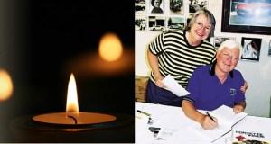 Glenda McLellan, Wife of Former Corvette Chief Engineer Dave McLellan Passes Away