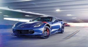 Car and Driver Gets Exclusive First Drive: 2017 Chevrolet Corvette Grand Sport!