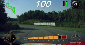 2017 Chevrolet Corvette Grand Sport 1st look at the Atlanta Motorsports Park