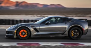 Special Order Discount - Open Allocation for 2017 Corvette Z06 Orders!