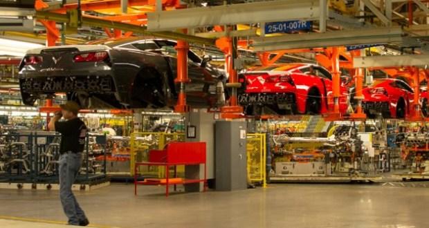 2018 Corvette Orders to End in November - 2019 Orders to Begin