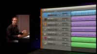 Apple Event GarageBand 11 Groove Matching