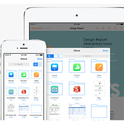 Apple Launches New iCloud Pricing with 1TB Storage Option - The Mac Observer