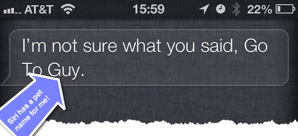 How to Correct Siri's Recognition & Pronunciation of Proper Names – The Mac Observer