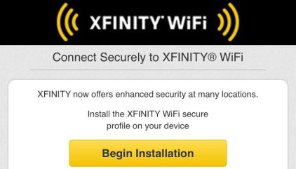 Comcast Joins the Wi-Fi Mesh Market with xFi Pods - The Mac