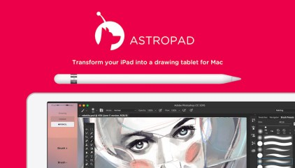 Affinity Designer Comes to iPad - The Mac Observer