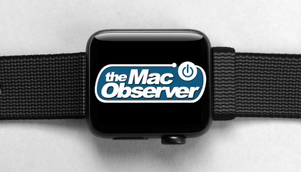 """Getting """"Unlock with Apple Watch"""" to Work on Your Mac - The"""