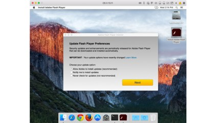 How to Remove the New Mac Flash Malware 'Crossrider' - The