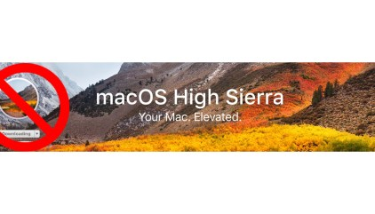 Here are Some Apps that Are (or Maybe Aren't) macOS High