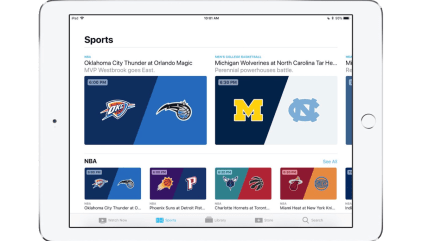 ESPN Pulls WatchESPN from App Store - The Mac Observer