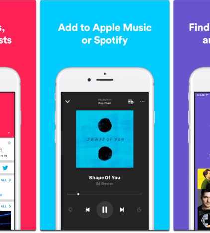 Apple Buys Shazam, Dropping Ads for All Users - The Mac Observer