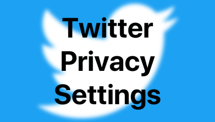 how to take control of your facebook privacy settings the mac observer