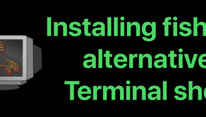 9 Alternatives for the Apple's Mac Terminal App - The Mac Observer
