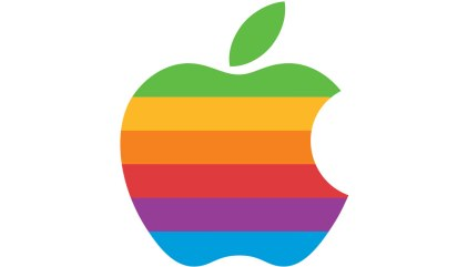 0166d8f0 Apple Files a New Trademark for its Iconic Rainbow Logo - The Mac ...