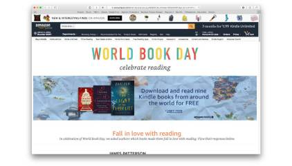 World Book Day: TMO Reading Suggestions - The Mac Observer