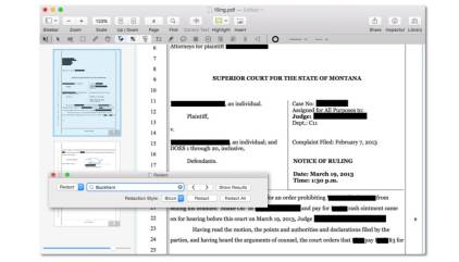 PDFpen 8 All-Purpose PDF Editor for Mac: $37 - The Mac Observer