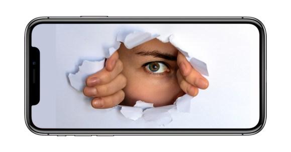 Facebook patentiert, uns über unsere Smartphones auszuspionieren - The Mac Observer