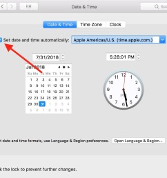 set date and time automatically toggle in mac date time preferences [ 1328 x 1052 Pixel ]