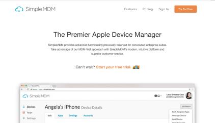 Jamf Now Gets Custom Profiles - The Mac Observer