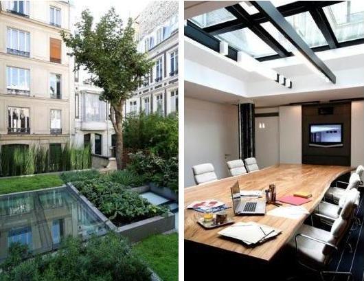 Coperture e tetti in vetro  macocco vetro vetrate isolanti