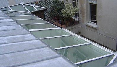 Contro gli sguardi indiscreti  macocco vetro vetrate isolanti