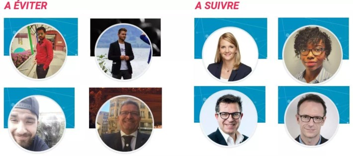 Bien choisir sa photo de profil LinkedIn