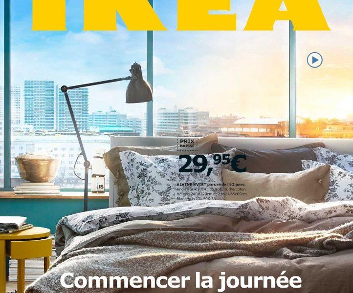 Le Nouveau Catalogue Ikéa 2014 2015 Est En Ligne Macommune