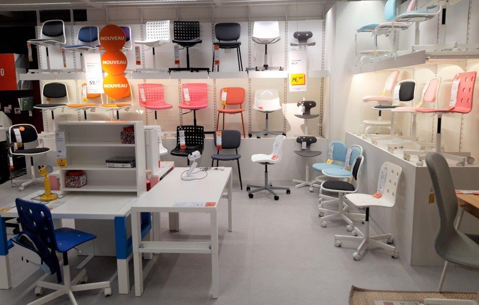Soyez Prêts à La Rentrée Avec Ikea Dijon Exceptionnellement