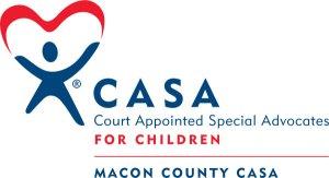 Macon County CASA