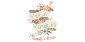 Makin' Memories Rentals & More, Decatur, Illinois