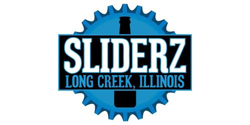 Sliderz Bar and Grill, Long Creek, Illinois