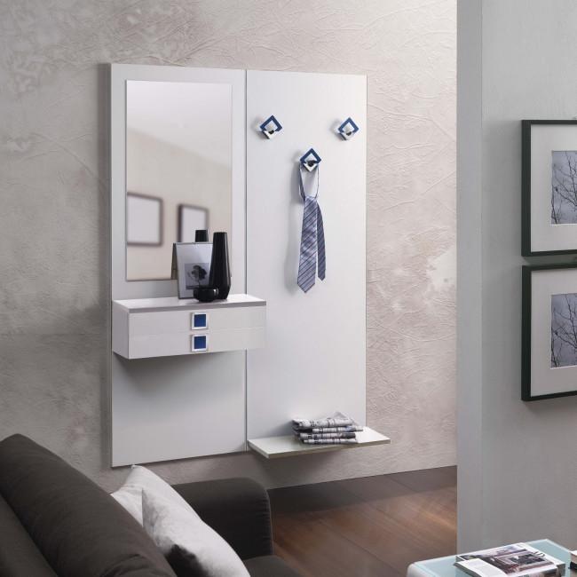 Family F04 modern hallway furniture
