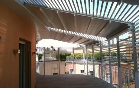 Terrazza O Balcone