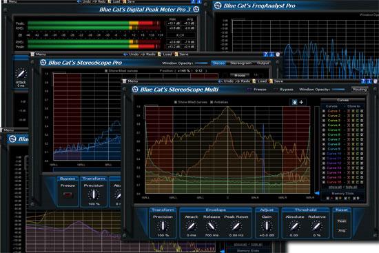 bluecat-audioanalysis