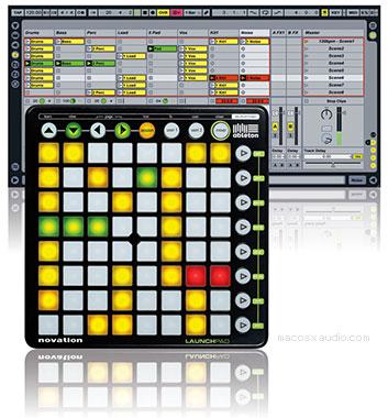 Launchpad-cccombo