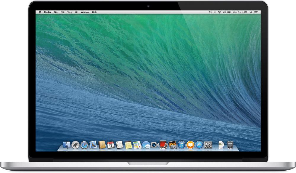 Mac OS X 10.9 Mavericks Rides In This Fall